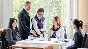 Hotel and Hospitality Coursework Writing Services