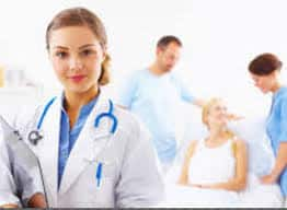 Nursing Healthcare Writing Services
