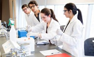 Chemistry Coursework Writing Services