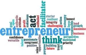 Entrepreneurship Research Paper