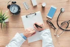 Medicine and Health Writing Services
