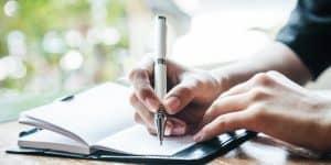 Writing a Journal Critique